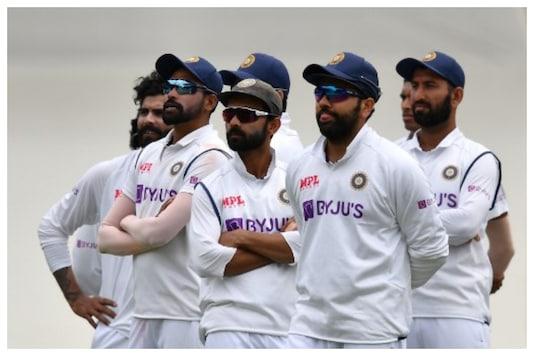 India vs Australia 4th Test Brisbane: How to Watch Ind vs Aus Today's Match on SonyLIV