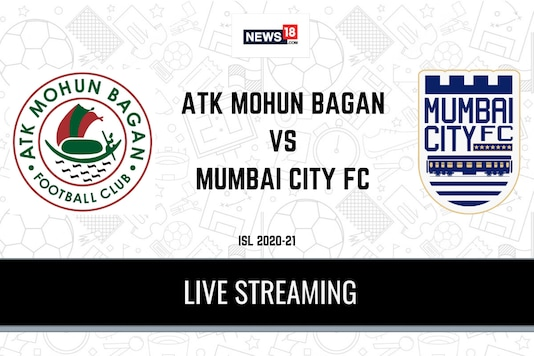 ISL 2020-21: ATK Mohun Bagan vs Mumbai City FC Match 51 Schedule and Match Timings, When and Where to Watch ATKMB vs MCFC Telecast, Team News
