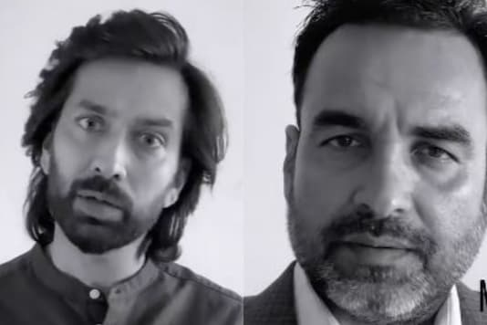 Pankaj Tripathi, Nakuul Mehta, Pratik Gandhi and Pavail Gulati Come Together to Give an Important Lesson on Consent