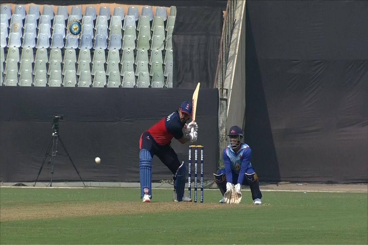 HIM vs MAH Dream 11 predictions Syed Mushtaq Ali Trophy 2021, Himachal Pradesh vs Maharashtra : Playing XI, Cricket Fantasy Tips