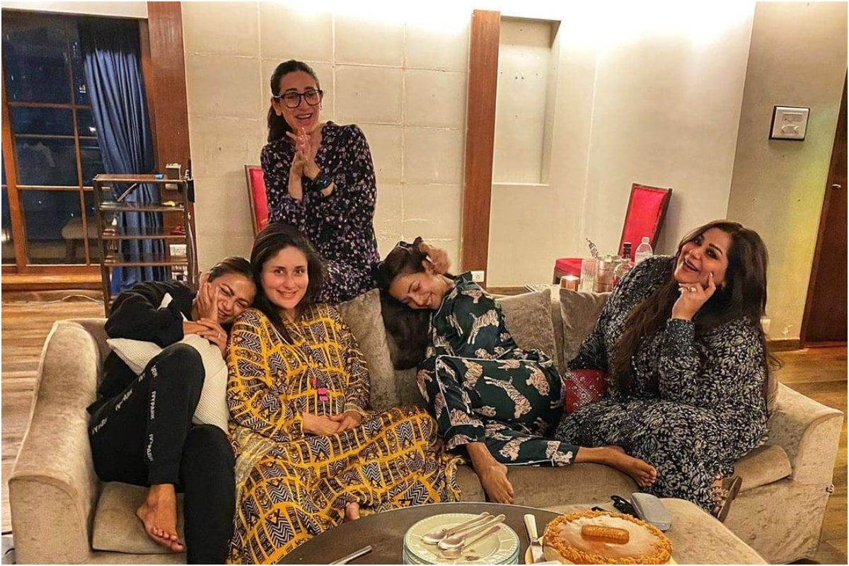 Kareena Kapoor Khan All Set to Move Into Her New Paradise, Relives Memories of Present Home - News18