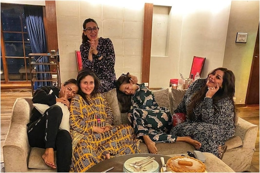Kareena Kapoor Khan All Set to Move Into Her New Paradise, Relives Memories of Present Home