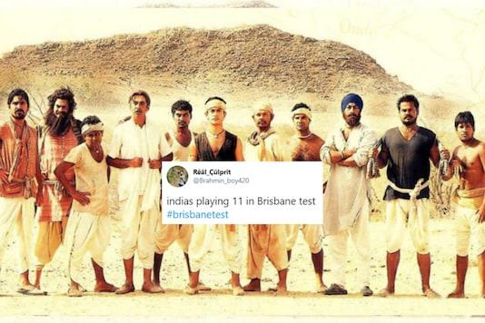 Image: Lagaan /  Aamir Khan Productions.