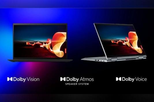 Dolby Voice for Lenovo laptops