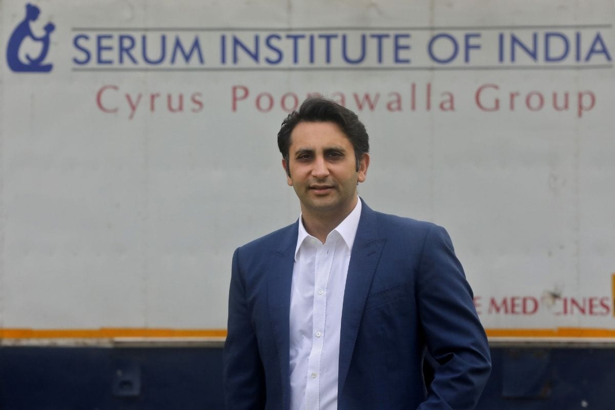 Serum Institute Doing Best to Ramp Up Covid-19 Vaccine Production, Says Adar Poonawalla