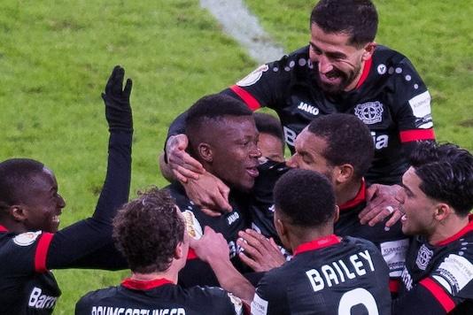 Bayer Leverkusen (Photo Credit: Twitter)