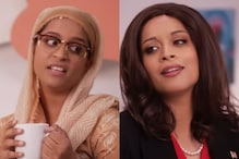 Lilly Singh' Video Sums Up Every Desi Parent's Reaction to Kamala Harris Becoming Vice-President