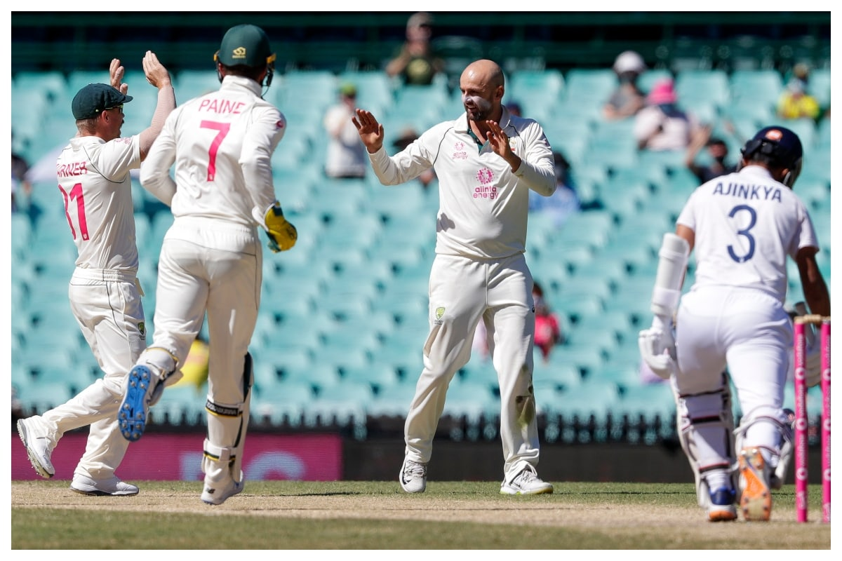I think It's Quite Disgusting, As a Player You've Got to Try Your Best to Block it Out: Nathan Lyon on Racial Abuse