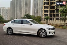 BMW 3-Series Gran Limousine India Review: Generous Legroom For Those Who Can't Buy a 5-Series