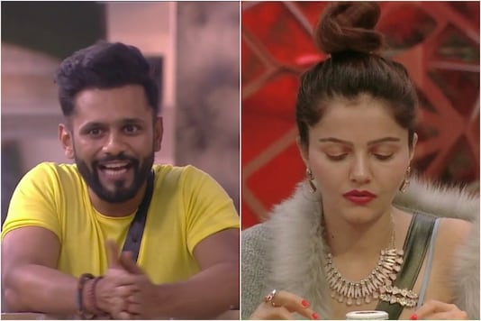 Bigg Boss 14 Day 99 Written Update: Rahul Slams Rubina-Abhinav for Dragging Disha Parmar's Name in Fight
