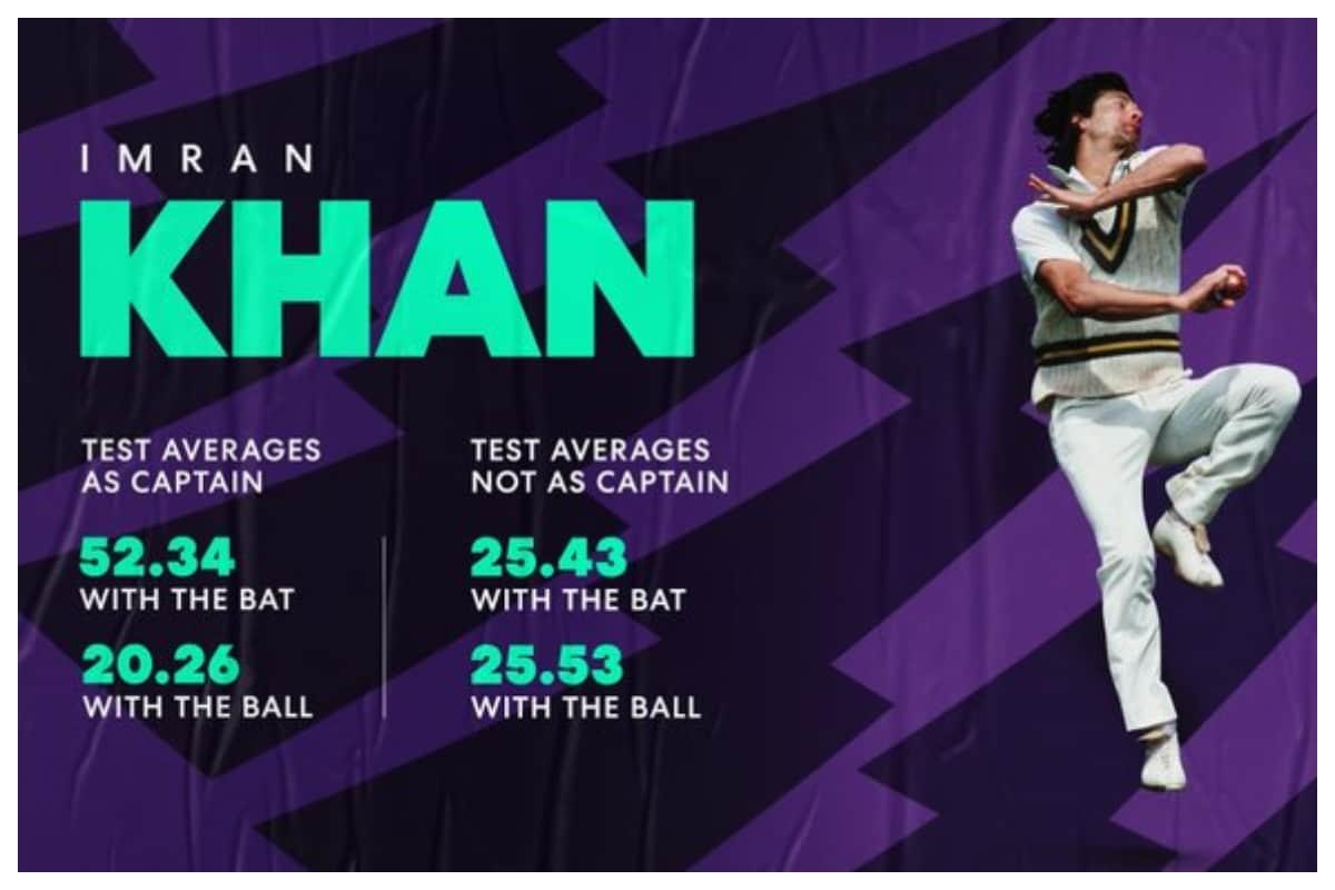 Captain Wars: Imran Khan Edges Past Virat Kohli as the Best captain in ICC Poll