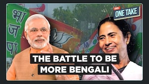 TMC, BJP Rush to Claim Legacy of Bengal's Icons, Who Will Win? | Crux One Take