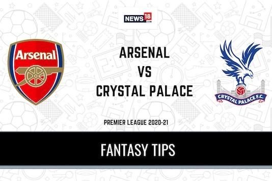 ARS vs CRY Dream11 Team Prediction Premier League 2020-21 Arsenal vs Crystal Palace Playing XI, Football Fantasy Tips