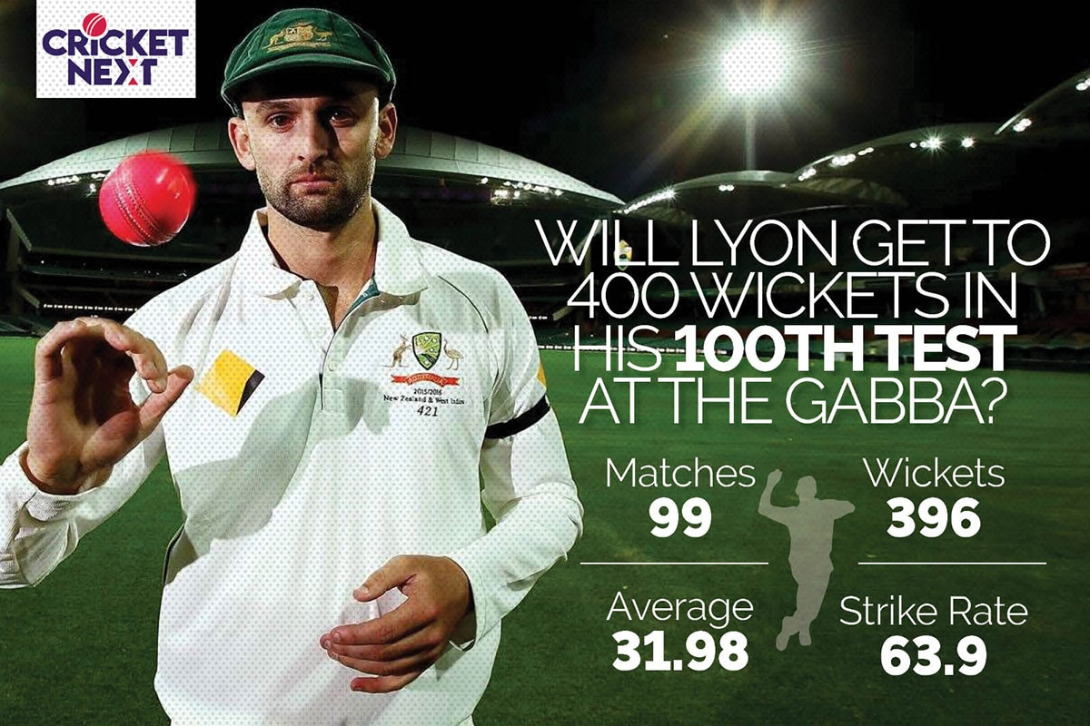 India vs Australia: Nathan Lyon - A Match Winner At Home, Great Records Against India and England