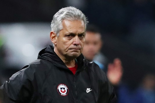 Reinaldo Rueda (Photo Credit: Reuters)