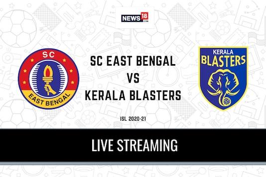 ISL 2020-21: SC East Bengal vs Kerala Blasters