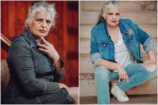69-year-old Contestant of Bigg Boss Malayalam Receives Social Media Backlash for Glamorous Photoshoot