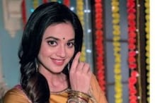 Gained 4 Kgs for the Role of 'Chamcham Rani' in Namak Issk Ka, Says Shruti Sharma