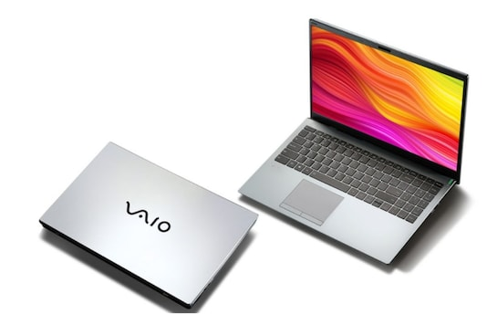 Vaio E15 laptop launched in India