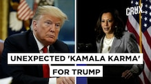Karma Like No Other: Why Kamala Harris Is Likely To Preside Over Trump's Impeachment Trial | CRUX