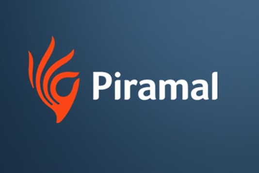 Logo of the Piramal Group (Image: piramal.com)