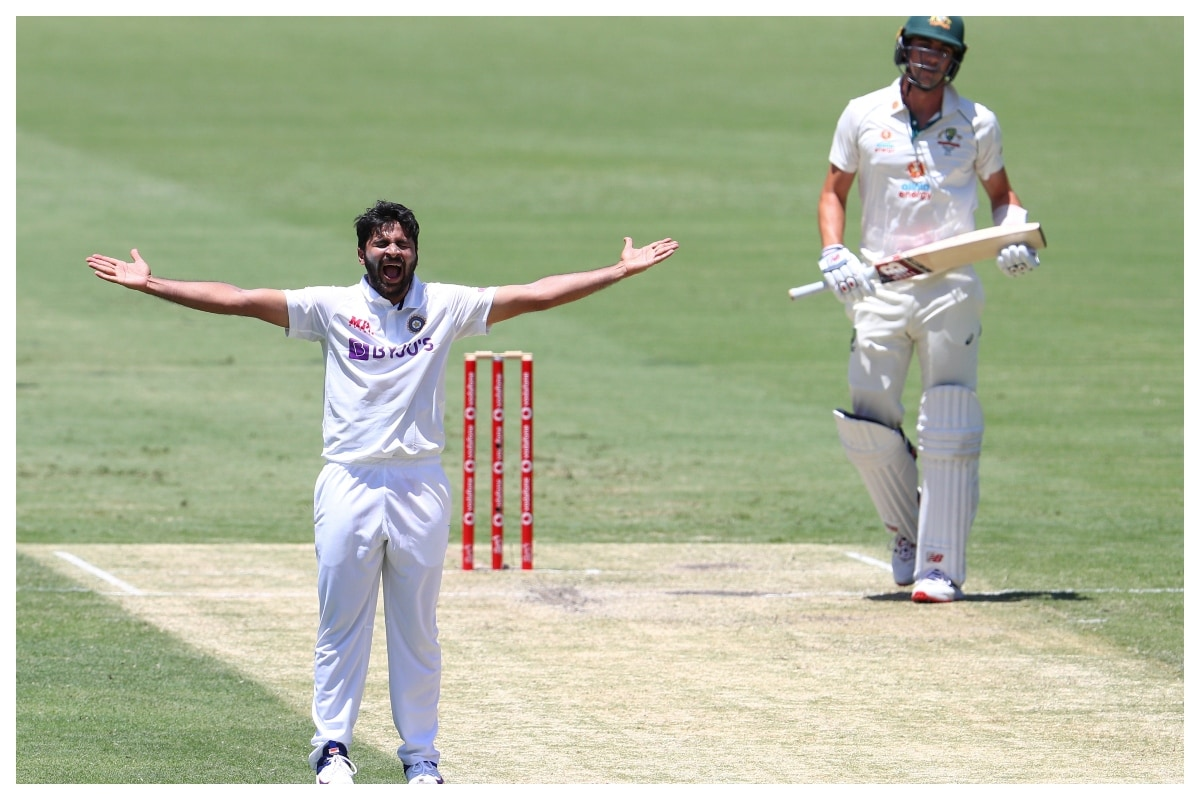India vs Australia Day 4 Video Highlights: Rain Plays Spoilsport After Riveting Contest