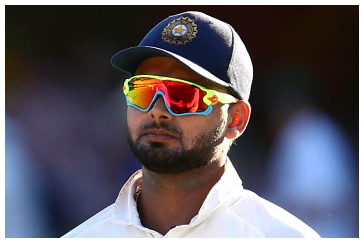 Rishabh Pant, Two Others Nominated for ICC Men's Player of the Month