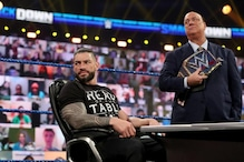 WWE SmackDown Results: Roman Reigns 'Cannonballed', to Face New Opponent at Royal Rumble