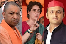 As Akhilesh Gets in Action & Priyanka Plans Mega Offensive, Can Oppn Turn Tide in Saffron UP?