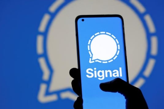 Signal image used for representation. (Image: Reuters)