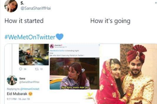 Twitter screengrab (@SanaShariffHai)
