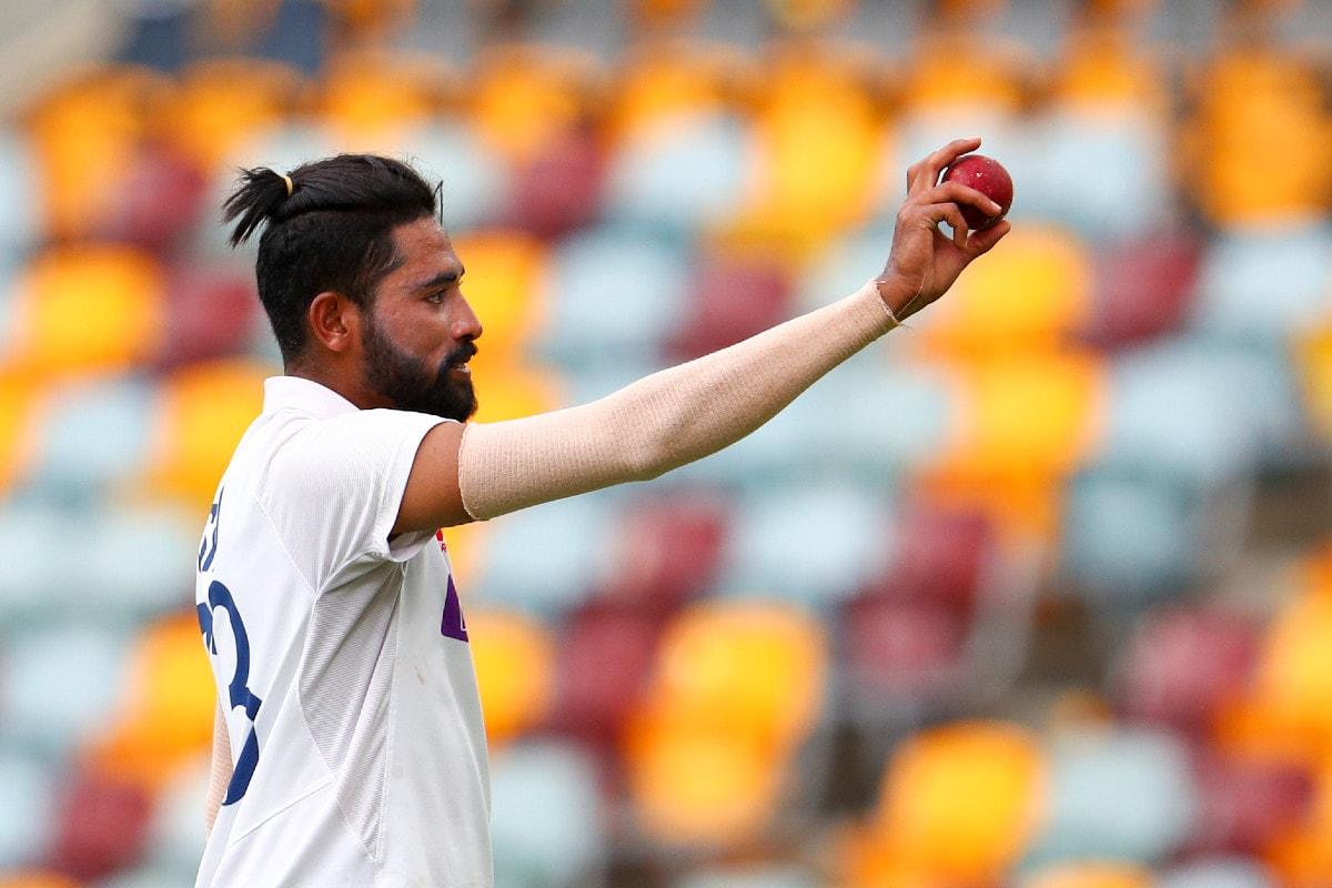 India vs Australia: Mohammed Siraj Picks Maiden Five-Wicket Haul, India Need 324 More for Win