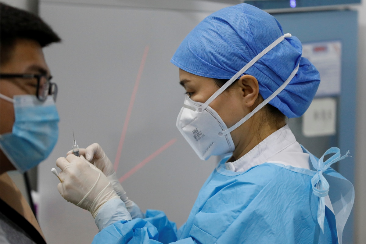 Covid-19 Pandemic May Take Four to Five Years to End: Singapore Minister thumbnail