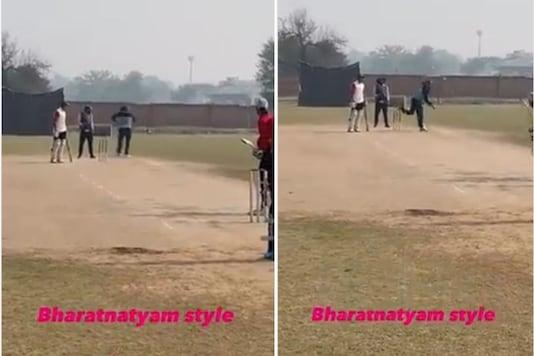 Video grab of post shared by Yuvraj Singh. (Credit: Instagram/ @yuvisofficial)