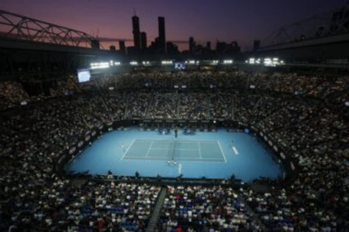 Australian Open 2021 5 Day Snap Covid 19 Lockdown Ordered In Melbourne