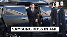 What Next For Samsung As Its Head Goes To Prison For Corruption