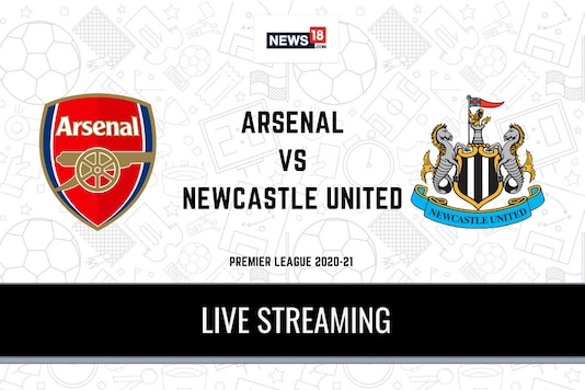 Premier League 2020-21: Arsenal vs Newcastle United