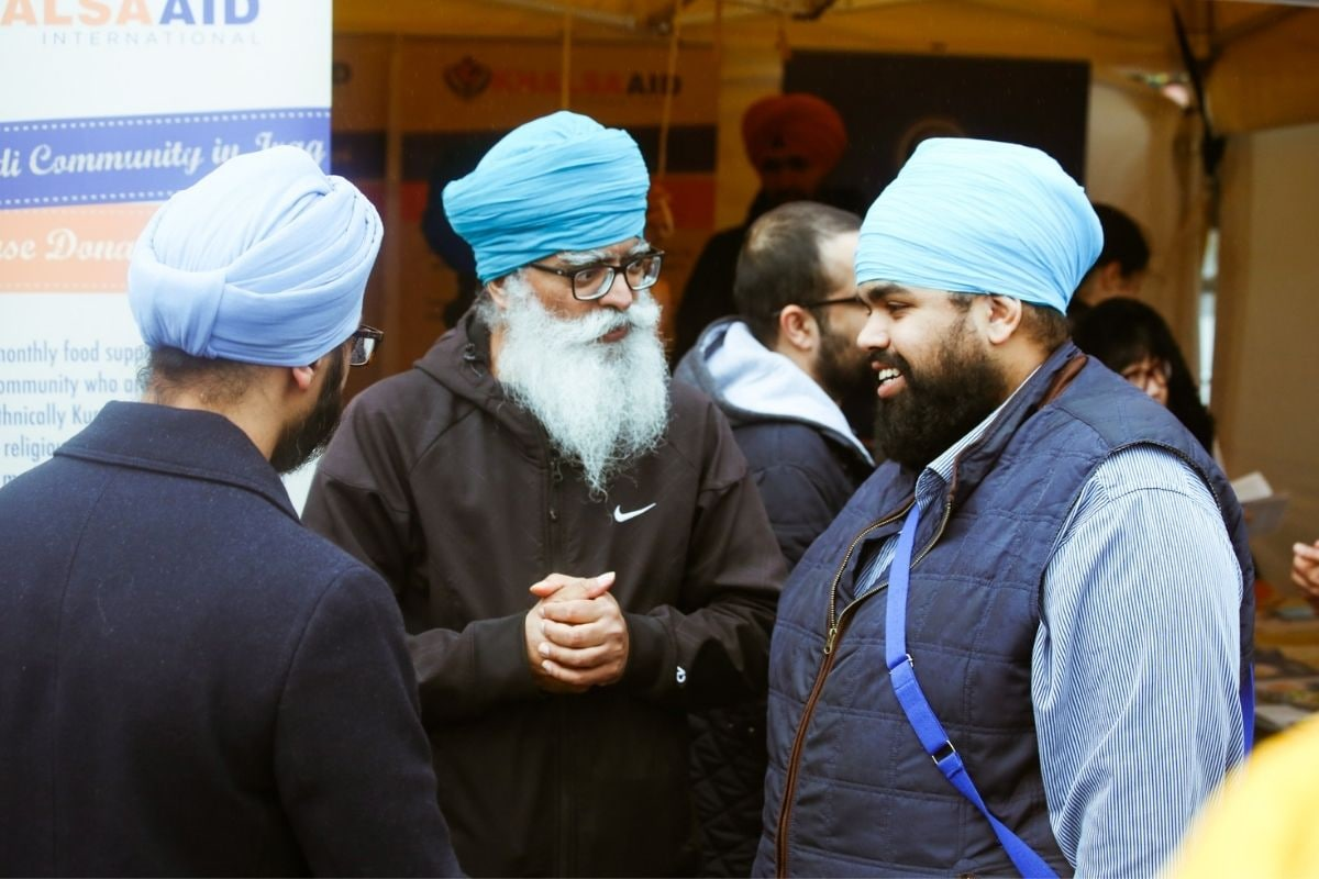 Khalsa Aid Has Been Nominated for Nobel Peace Prize. Here's 5 Times They Won Hearts by Helping