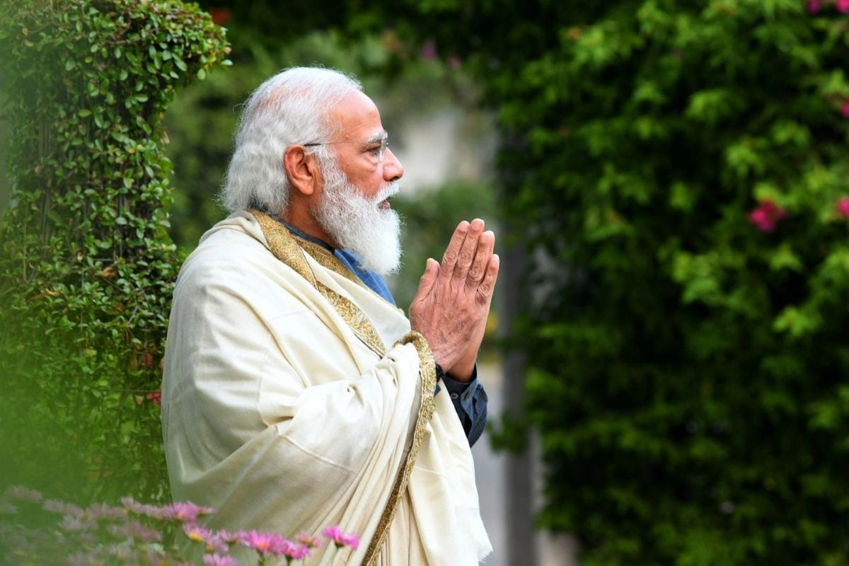BJP Sees Reflection of Tagore in PM Modi's New Look, Says Gurudev's Values to Guide Policies in Bengal
