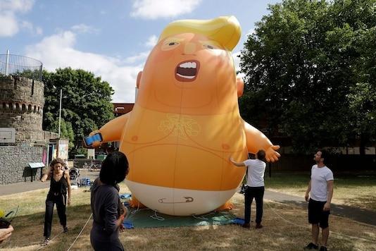Image Credit: Associated Press