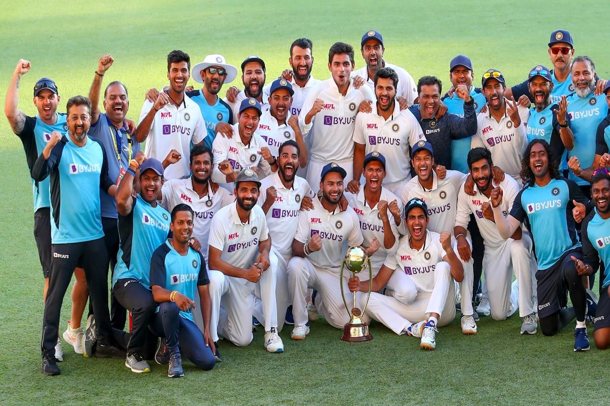 India vs Australia: IN PICS - Rishabh Pant Takes India Home in Fortress Gabba