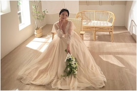 BTS Member J-Hope's sister Drops Gorgeous Pre-wedding Looks on Instagram