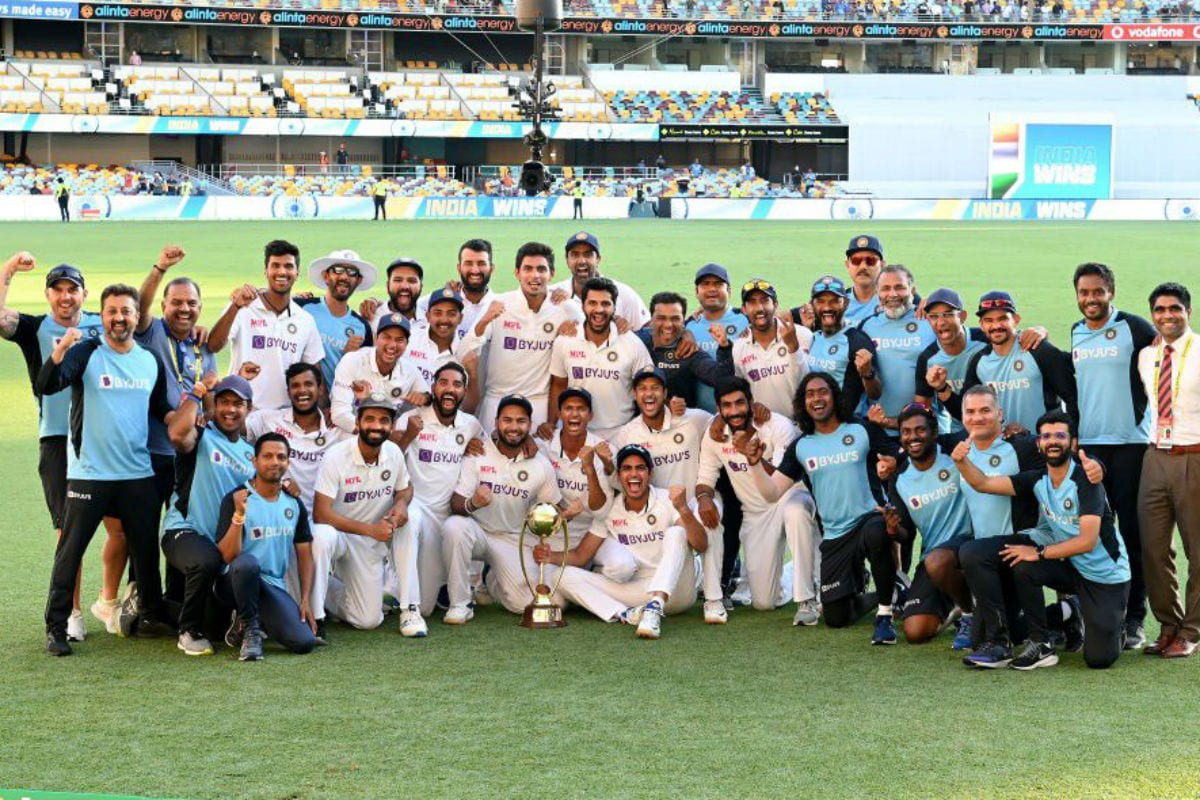 India vs Australia - Team India Report Card: All-rounders & Bowlers Emerge Top-performers