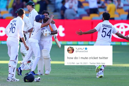 Cricket Commentary Hijacked Social Media as India Defeated Australia, But Not Everyone Enjoyed it