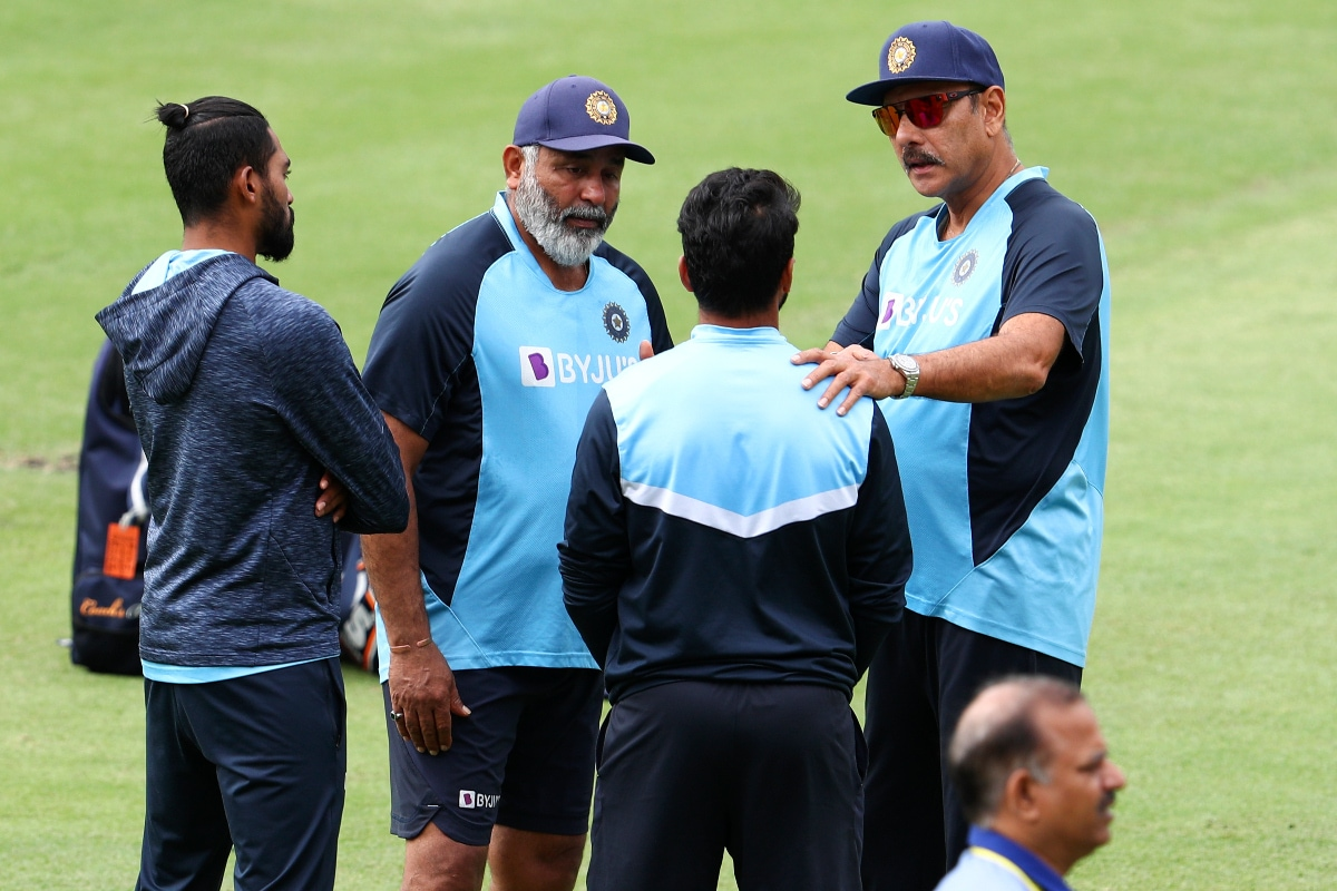 India vs Australia: We Had to Play With Who We Had- Ravi Shastri After Historic Win at the Gabba