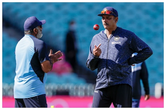 Can Only Imagine How Much Red Wine Ravi Shastri Must Have Had: Michael Vaughan on India's Series Win in Australia