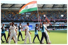 It Cannot Get Better Than This: Sourav Ganguly on India's Historic Brisbane Win