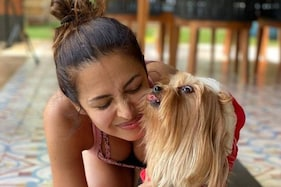 Adorable Photos of Bollywood Celebrities With Their Super Cute Pets