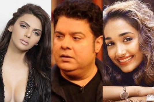 Jiah Khan's Sister Accuses Sajid Khan of Harassing Late Actress; Sherlyn Chopra and Kangana Ranaut React