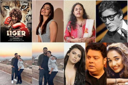 Rashmika Mandanna Cheers For Vijay Deverakonda, YouTuber's Subscribers Increase After KBC 12 Appearance